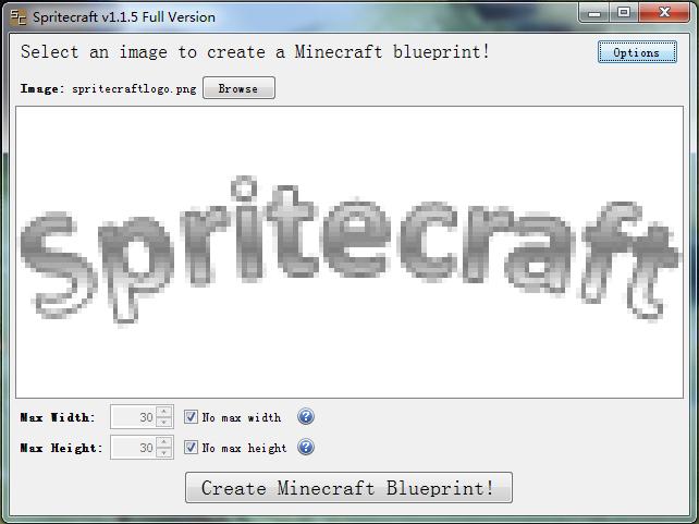 spritecraft