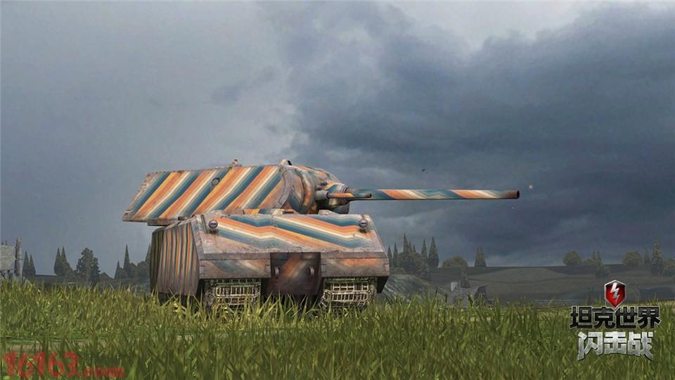 粉穴�y��_2版本还为y系重型坦克提供了反应装甲,沙袋防护等全新消耗品和补给:对
