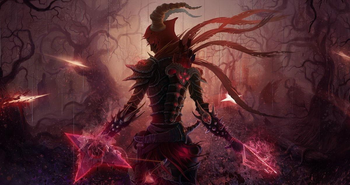 疾风骤雨!暗黑3娜套猎魔人增痛宝石使用详解