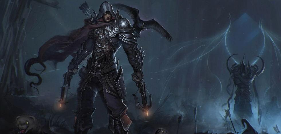 暗黑3多重猎魔人携带元素戒时的攻速收益讨论