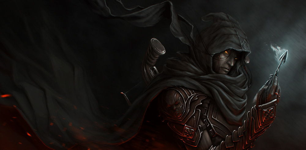 暗影刺客!暗黑3新补丁近战猎魔人的展望与分析