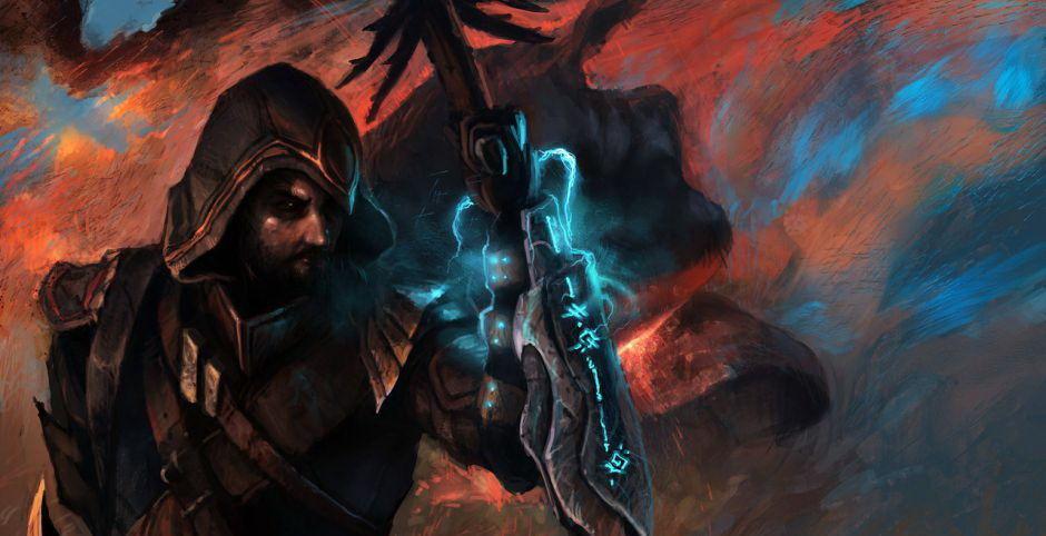 实践出真知:暗黑3新赛季猎魔人大秘境心得分享