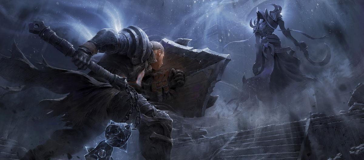 暗黑3圣教军冲榜攻略:电扫的装备选择与实战技巧