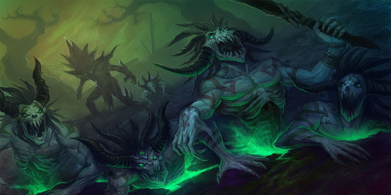 暗黑3巫医魔牙流主流技能伤害能力的初步计算