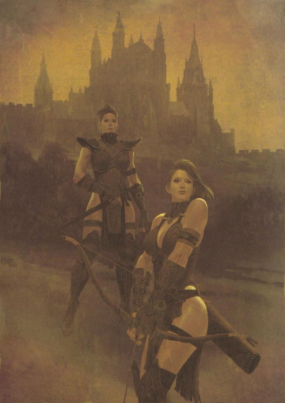 暴打暗黑(十一):暗黑英雄传说之莫瑞娜篇
