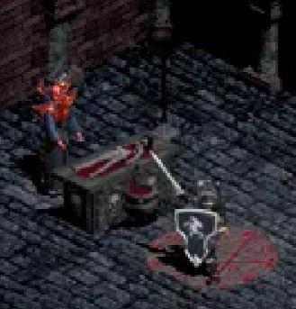 暴打暗黑(九):暗黑英雄传说之艾丹篇