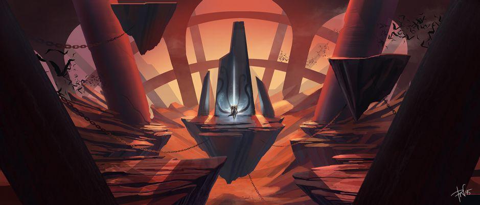 暗黑破坏神二十周年玩家作品大赏:暗黑2篇