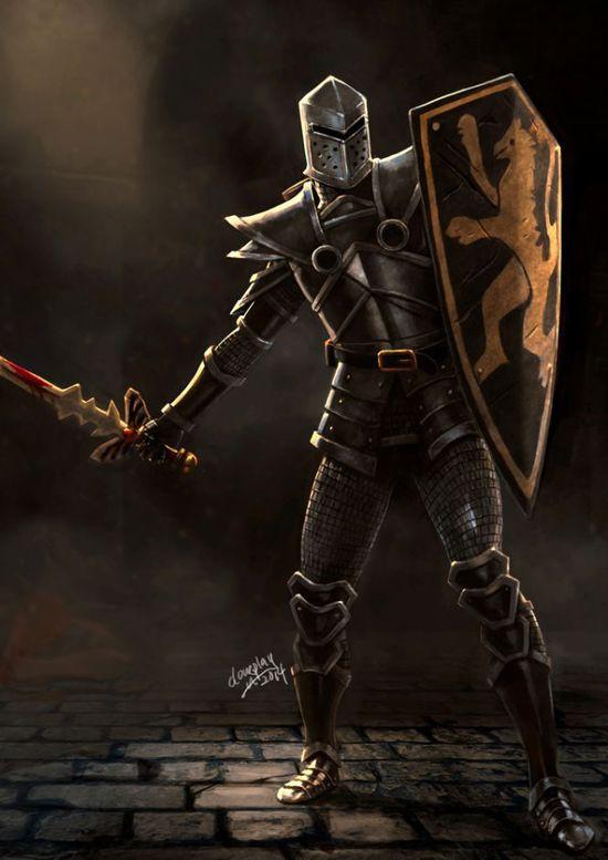 暗黑破坏神二十周年玩家作品大赏:暗黑1篇