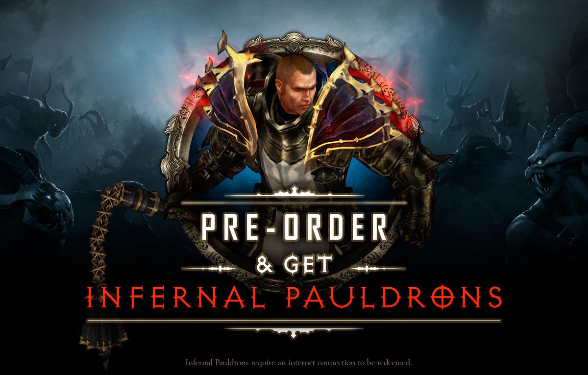 暗黑破坏神3:终极邪恶版将在8月19日发售