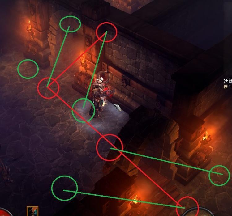 暗黑3野蛮人提高班:冲锋的操作技巧推荐