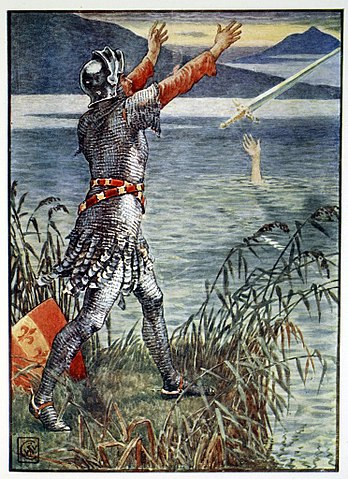 348px-King_Arthur_Sir_Bedivere_throwing_Excalibur_into_the_lake_by_Walter_Crane.jpg